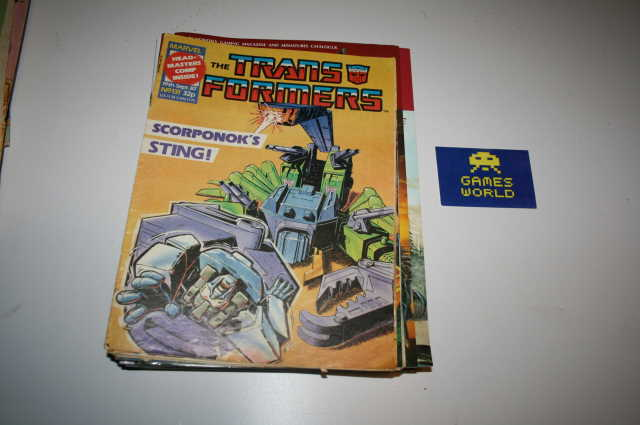 Transformers #131