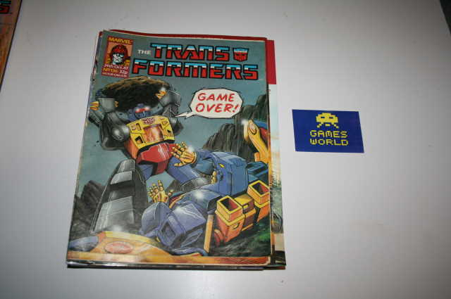 Transformers #136